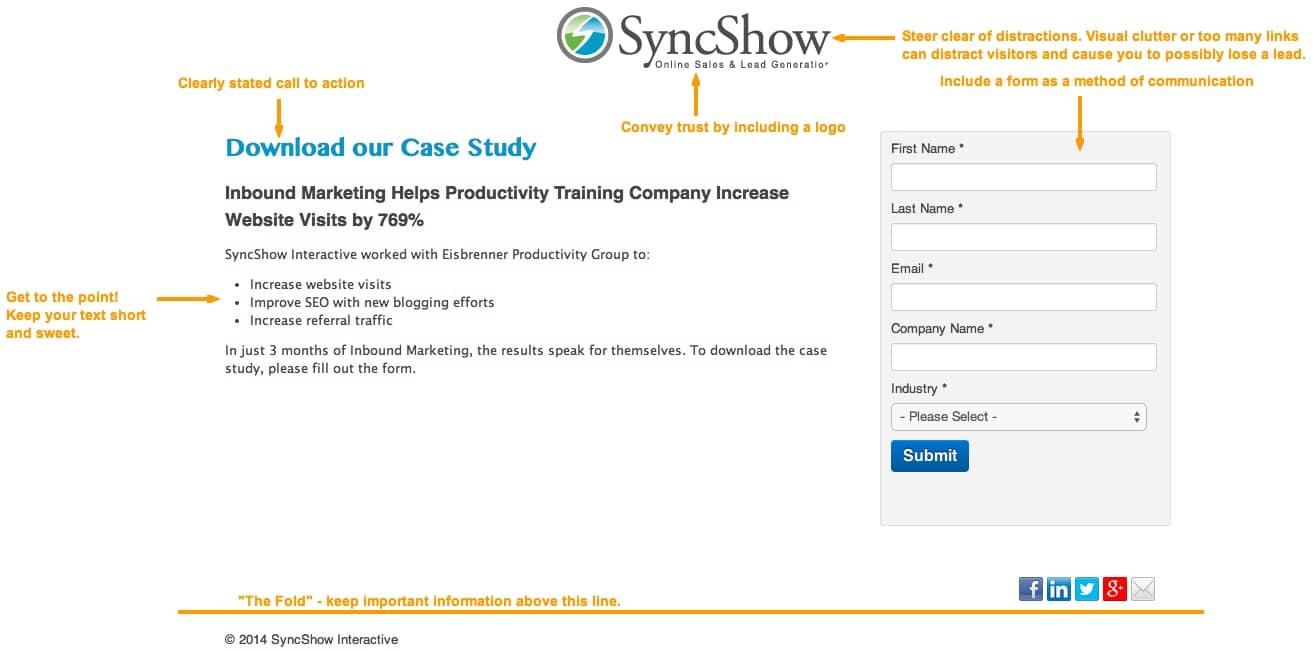 Landing-Page-Inbound-Marketing-Case-Study